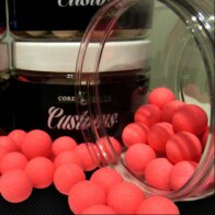 Core Baits Customs Airball Pop Ups