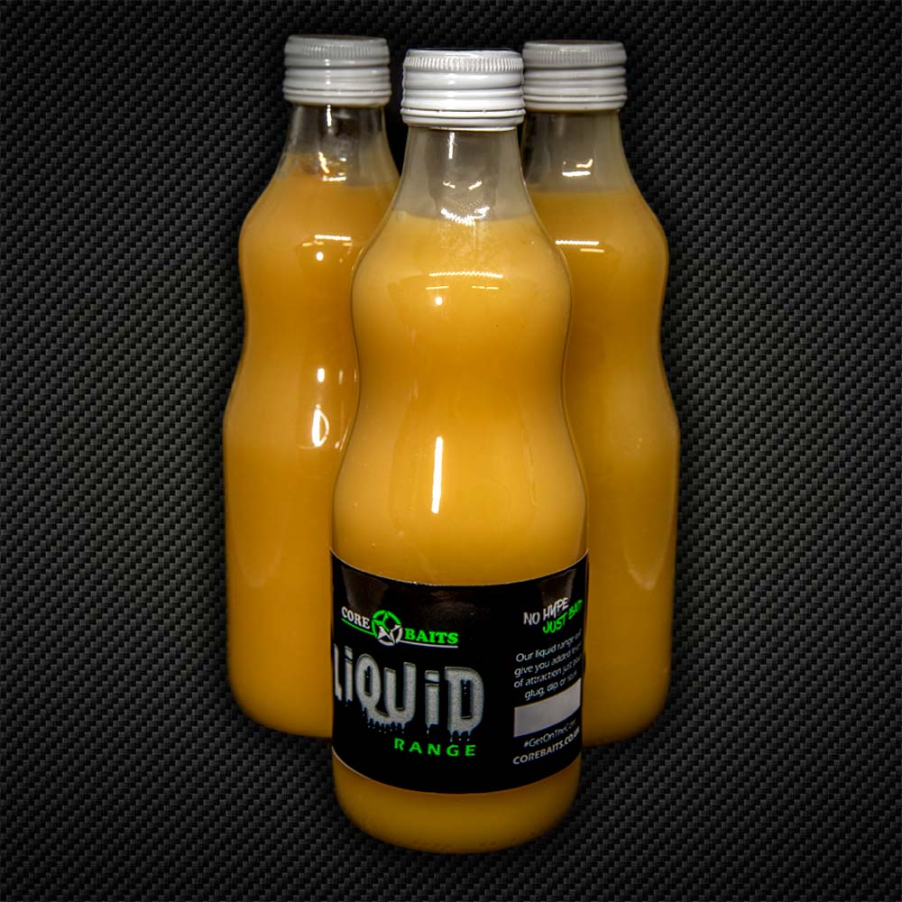 Tiger Nut Liquid